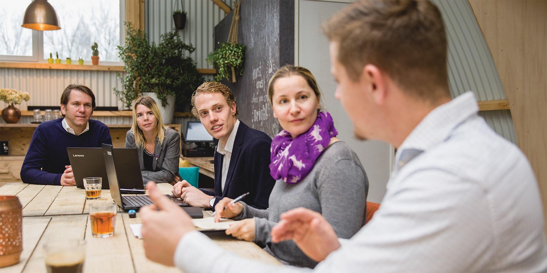 Meetingroom Amsterdam