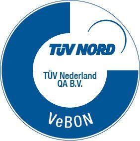 TUV Lasergame Amsterdam